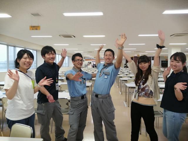 日本通運 アマゾン大阪事業所 京田辺物流センターの画像・写真
